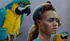 Papagaaienpraat