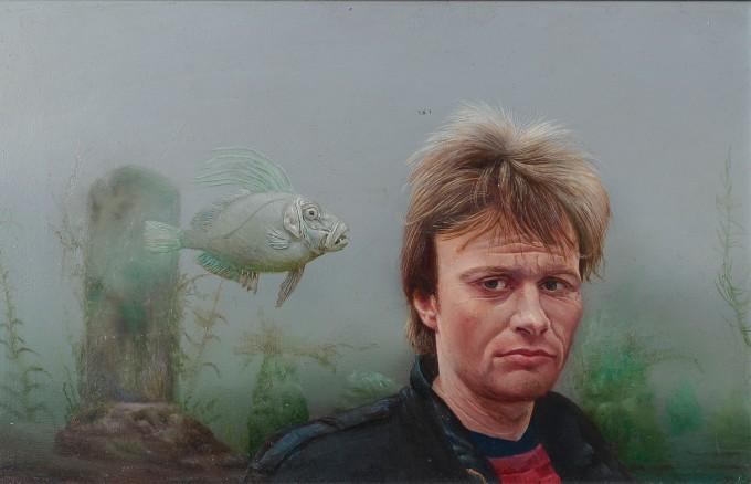 Fish and Hans