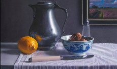 Still life with a touch of Drenthe