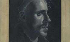 self portrait 1974